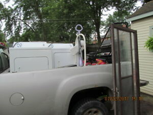 FREE PICK UP OF OLD APPLIANCES/METAL SCRAP AND BATTERIES