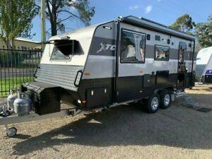 2020 Concept XTC 600 RCAFW SEMI OFFROAD Caravan Eden Bega Valley Preview
