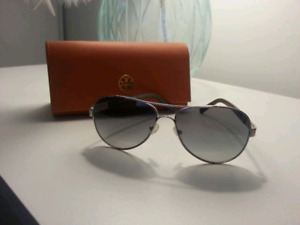 Authentic brand new Tory Burch sunglasses