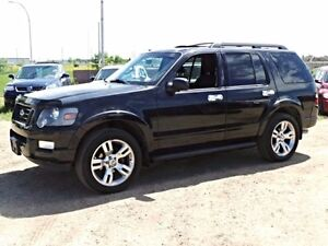 2010 Ford EXPLORER XLT For Sale Edmonton