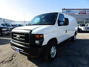 2011 Ford E-150 OVER 15 COMMERCIAL VANS TO CHOICE FROM