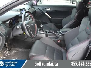 2015 Hyundai Genesis Coupe 3.8 Edmonton Edmonton Area image 5