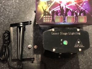 New Laser Projector light-Party Club Light