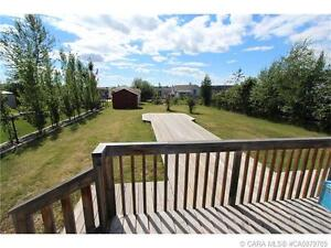 Lot For Sale at Raymond Shores, Gull Lake! Bring The RV $119,000