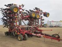 2007 Bourgault 5725 Air Drill