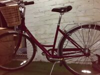 RALEIGH CAPRICE LADIES BIKE excellent condition**REDUCED PRICE**