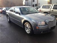 2006 Chrysler 300 , 165000 km **ONLY 3799$ CERTIFIED**