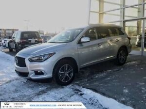 2018 Infiniti QX60 LUXURY PKG