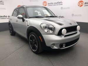 2011 MINI Cooper Countryman S AWD