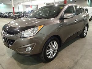 2011 Hyundai Tucson LIMITED AWD NAVIGATION ***SUPER MINT!!!***