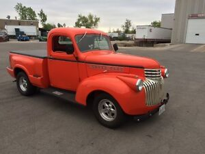!946 Chevy Pick up