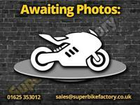 2011 11 TRIUMPH TIGER 800 ABS