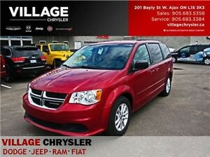 2014 Dodge Grand Caravan SXT+ DVD Backup CAM Bluetooth Rear AIR