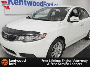 2012 Kia Forte EX with heated seats! Forte forte forte! Buy one