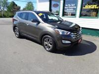 2013 Hyundai Santa Fe Premium AWD only $169 biweekly all in!