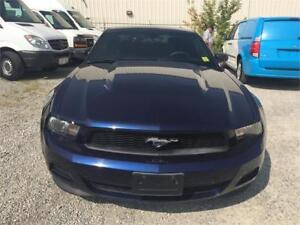 2011 Ford Mustang - Coupe