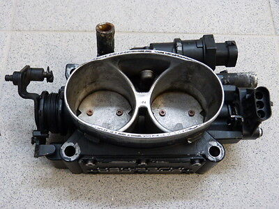 88 Chevrolet Corvette C4 5,7L THROTTLE BODY THROTTLE BODY