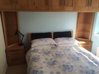 GR8 sunny single room for third female in houseshare in Wareham Walls - 5 or 7 nights £300/400 pcm