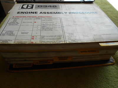Caterpillar D10 Service Manual 84w