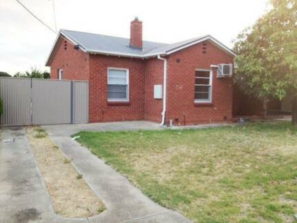 Lovely Refurbished 3 Bedroom HOUSE FOR RENT Own Yard Heating Cool Woodville North Charles Sturt Area Preview