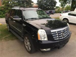 2007 CADILLAC ESCALADE EXT *LEATHER,SUNROOF,NO ACCIDENTS!!!*