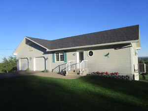 OPEN HOUSE WED OCT 26, 6-8 PM! 730 FRONT MOUNTAIN RD, MONCTON!