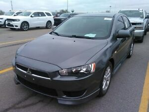 2011 MITSUBISHI LANCER SE *MANUAL,LOW KMS,NO ACCIDENTS!!!*