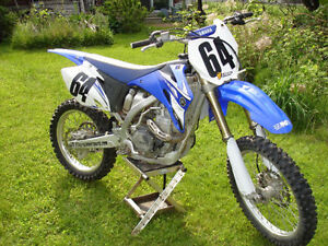 2008 Yzf450. Clean, low hour. Comes with ownership. OBO/trade