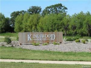 Kingswood South (La Salle) Lots for sale! (16 remaining!)