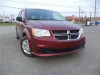 2011 DODGE GRAND CARAVAN, STOW AND GO!! 416-742-5464