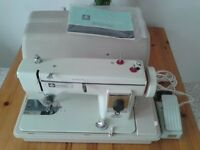 Winfield 1980's Electric Sewing machine