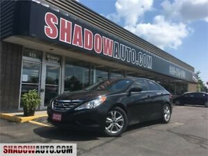 2011 Hyundai Sonata GLS, Cars, vehicle, loans, cheap