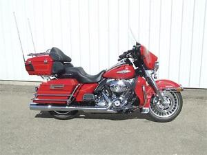 2013 HARLEY-DAVIDSON® Electra Glide® Ultra Classic®