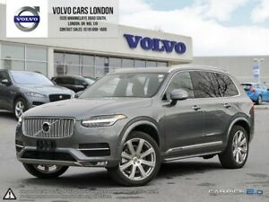 2018 Volvo XC90 Executive Demo | Bowers & Wilkins