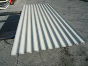 ROOFING IRON SURFMIST CORRO - VARIOUS LENGTHS $10.95 L/M Jimboomba Logan Area Preview