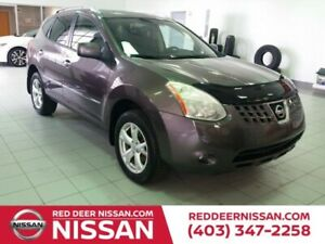 2010 Nissan Rogue S | AWD | POWER OPTIONS | A/C AND MORE