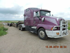 1995 KENWORTH T-600 T/A