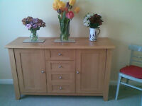 SIDEBOARD - LARGE