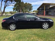 2010 Honda Accord Sedan Claremont Nedlands Area Preview