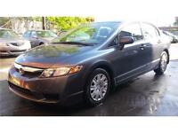 ***2010 HONDA CIVIC***EXCELLENT ETAT/ECONOMIQUE 514-812-9994