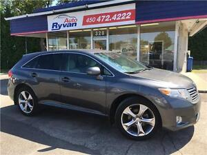 2011 Toyota Venza V6 AWD **PROMOTION $12,995** MAGS DUAL AIR