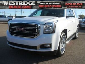 2018 GMC Yukon XL SLT. Text 780-205-4934 for more information!