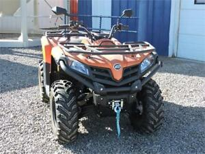 Side By Side | Buy a New or Used ATV or Snowmobile Near Me
