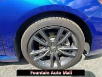 Miniature 4 Voiture American used Acura TLX 2020