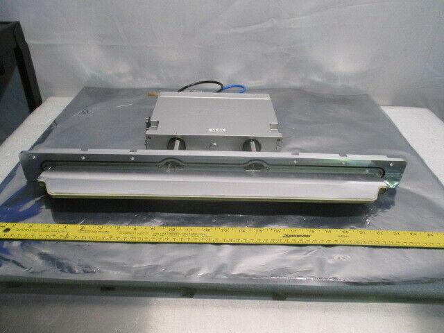 VAT 0220X-BA24-CJJ1/0001 Pneumatic Slit Valve, A-1298851, 453652