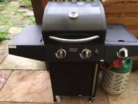 Used BBQ & Gas Bottle for sale