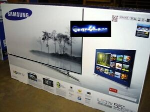 Samsung-UN55F8000-55-LED-LCD-Flat-Panel-HDTV-1080p-Smart-TV-With-3D-glasses-NEW