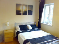 Tipton, very large double ensuite cpl ok, 475,all bills and wifi and clean incl