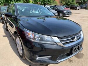 2015 Honda Accord LX just in for sale at Pic N Save!