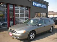 2003 Ford Taurus SE Standard| WE'LL BUY YOUR VEHICLE